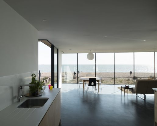 designing for wind loading on a coastal home